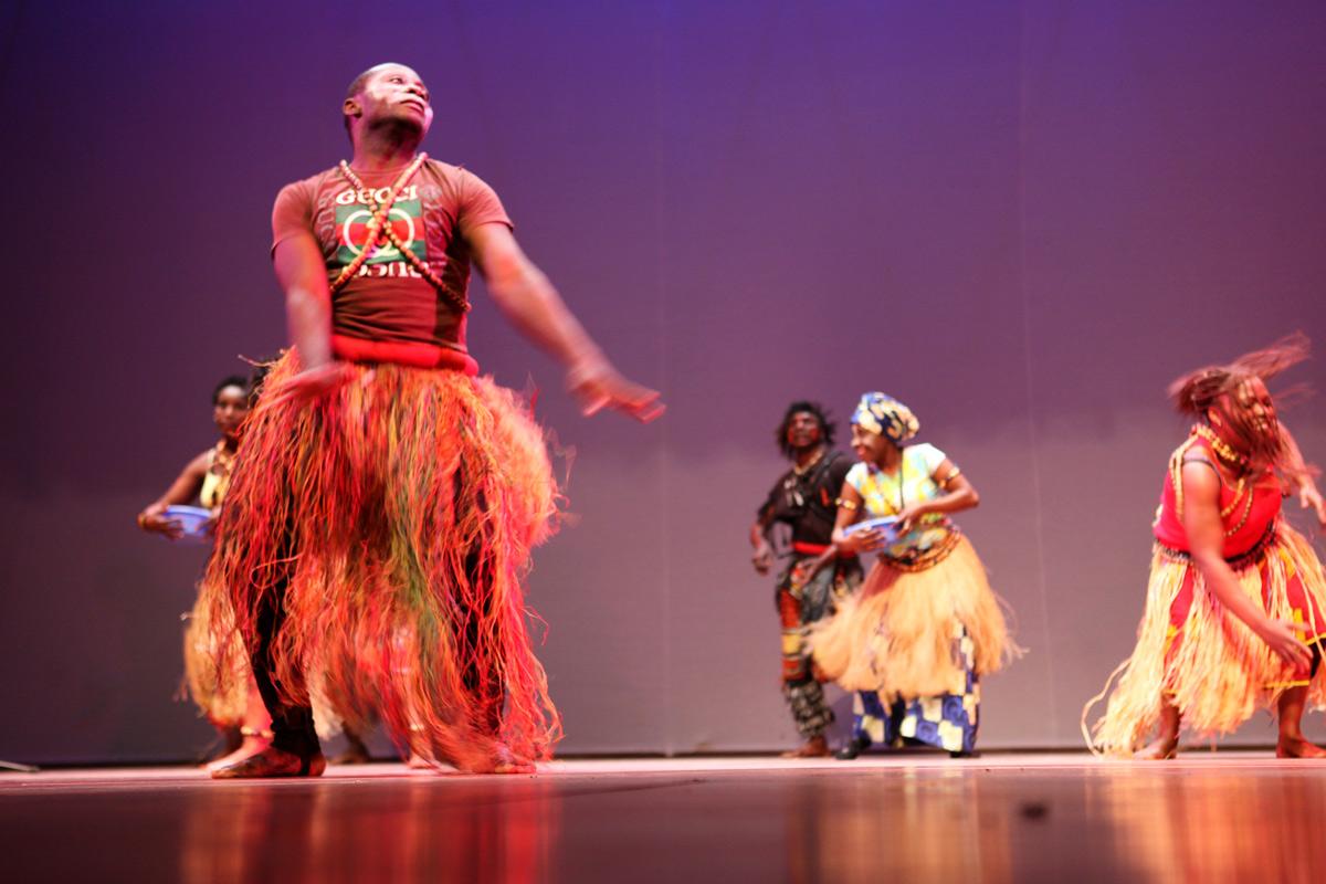 Le festival Rabat Africa