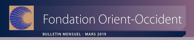 Bulletin mensuel – mars
