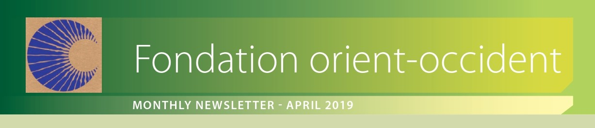April Newsletter