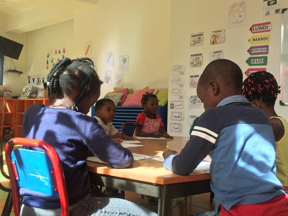 Ouverture des inscriptions à la formation des éducatrices préscolaires – Centre de la Fondation Orient-Occident de Rabat