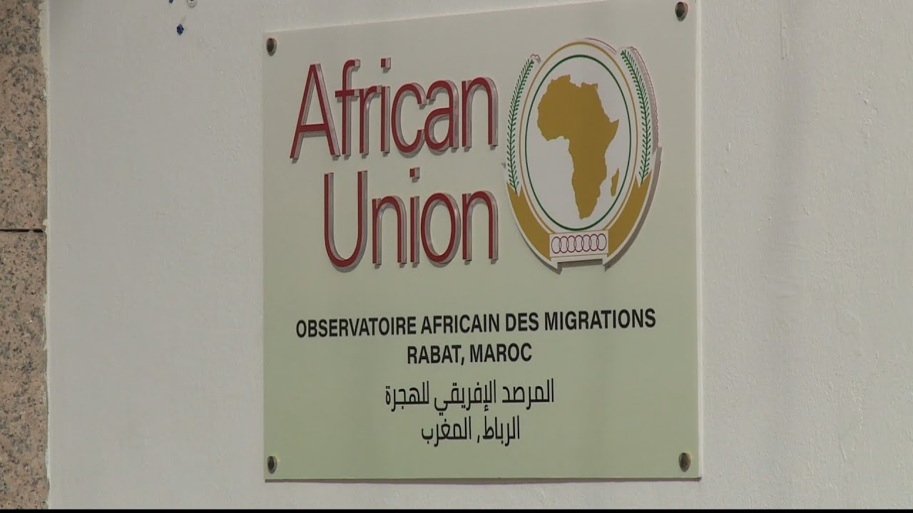 Reportage of Al Jazeera TV at the Fondation Orient-Occident of Rabat (Video in Arabic)