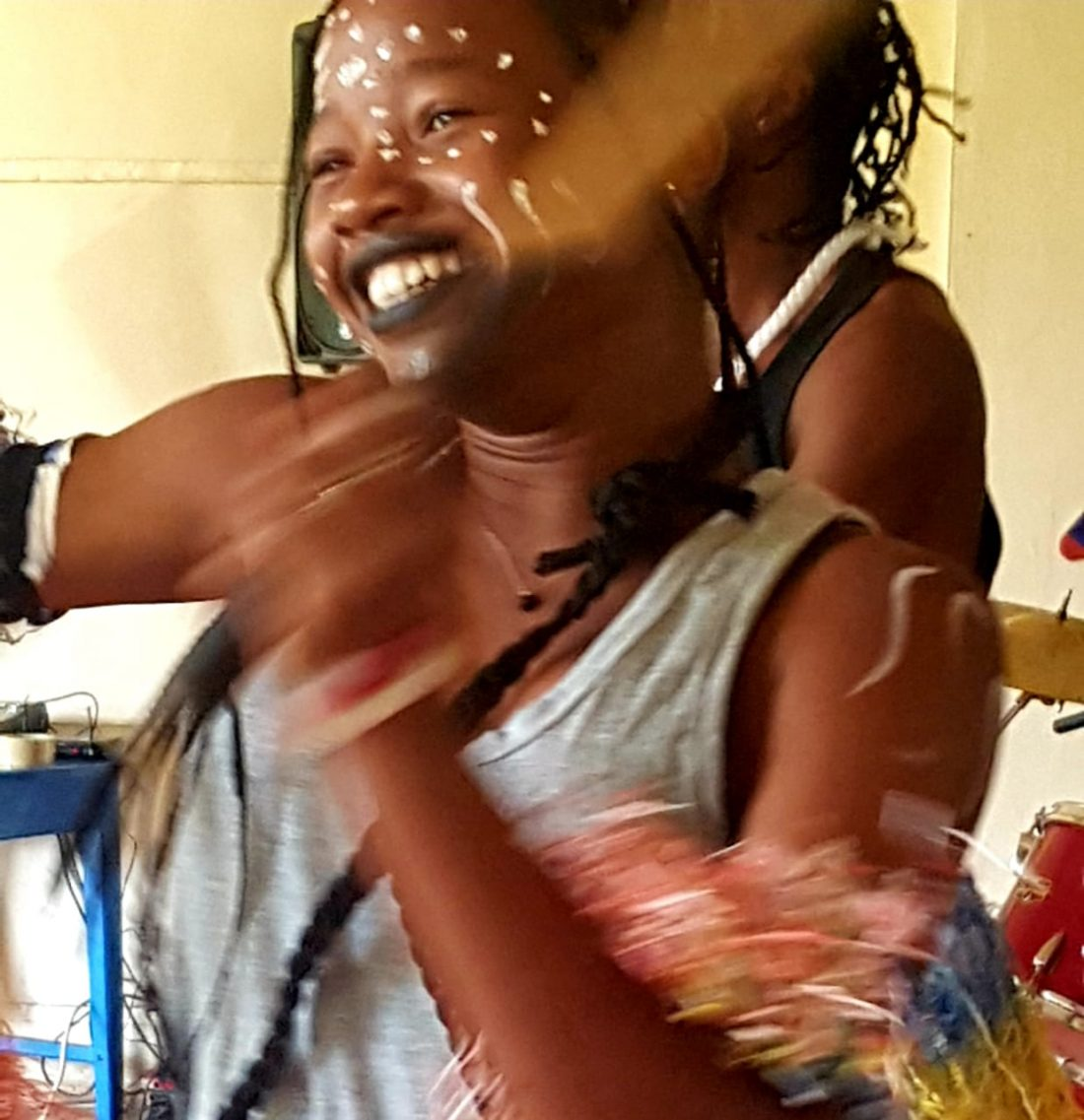 African Music and Dance at the Fondation Orient-Occident – Photogallery