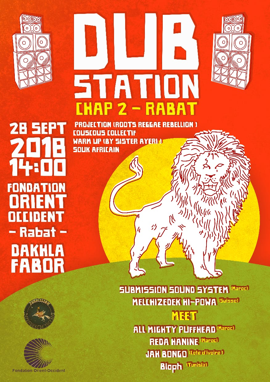 We wait for you at DUB STATION on the 28 September!