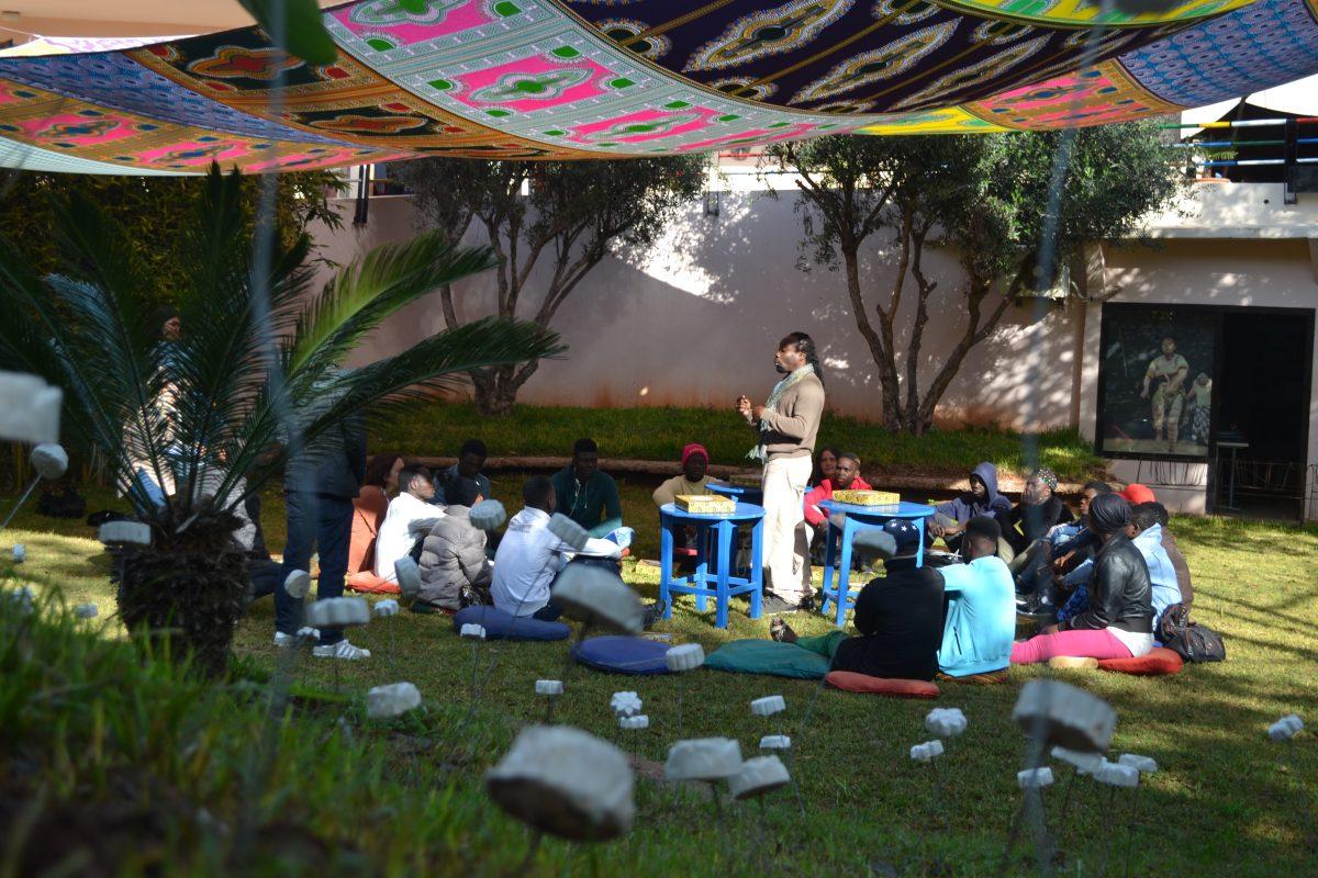 Revivez le Festival Rabat Africa 2018