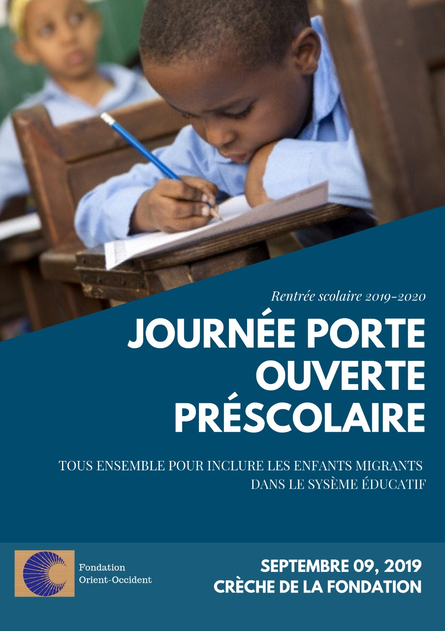 Promoting the schooling of migrant childs