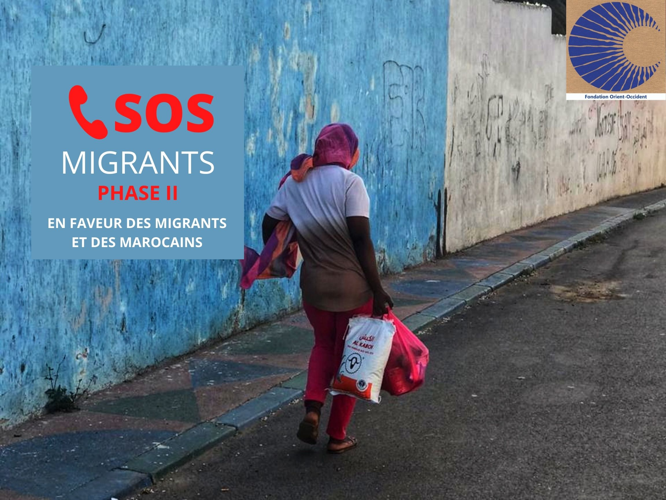 SOS Migrants Phase II