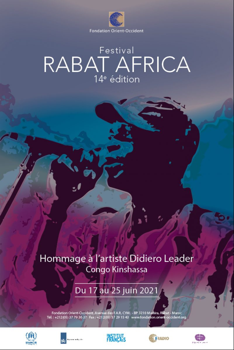 Launch of the 14th edition of the Festival Rabat Africa – FULL PROGRAM